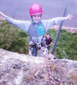 Rock Climbing Donegal