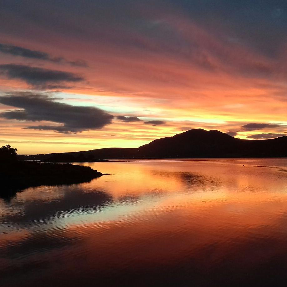 Summer Solstice Sunset Kayak Tour